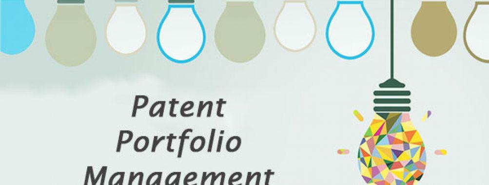 patent-portfolio-management